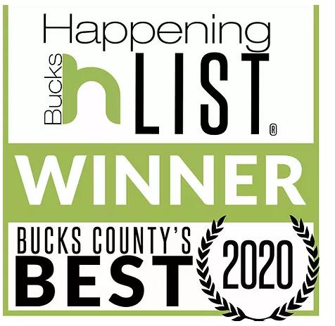 Buck's County Best